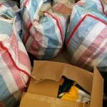 Donations of Soccer Balls for Fiji Football