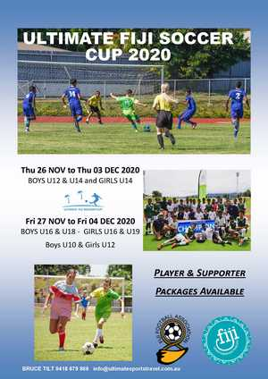 Fiji Cup